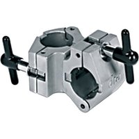 DW 9000 Series Fixed 90°-Angle Clamp Drum-Rack-Zubehör