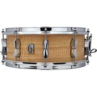 "British Drum Co. Pro 14"" x 5,5"" Maverick Snare Snare Drum"