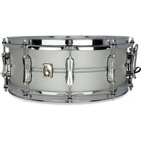 "British Drum Co. Pro 14"" x 6,5"" Aviator Snare Snare Drum"