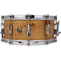 "British Drum Co. Pro 14"" x 6"" Archer Snare Snare Drum"