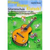 Acoustic Music Books Klimper, Klapper, Klatsch! Kinderbuch