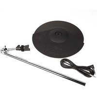 """Medeli 12"""" Cymbal Pad with Mount E-Drum-Pad"""
