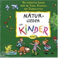 Ökotopia Natur-Lieder für Kinder CD