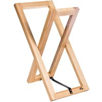 Afroton ABST435 small Gongdrum Stand Percussion-Ständer