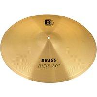 """Bounce Brass 20"""" Ride Ride-Becken"""