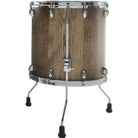 "Tama Star TWF1414-RSC 14"" x 14"" Roasted Chestnut Floor Tom"