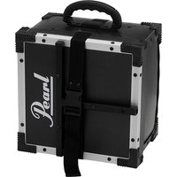 Pearl Toy Box PTYB-1212 Percussion Carrying Case with Mount