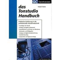 Carstensen Das Tonstudio Handbuch Technisches Buch