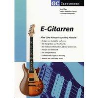 Carstensen E-Gitarren Ratgeber