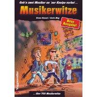Voggenreiter Musikerwitze Biografie