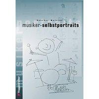 Voggenreiter Musiker-Selbstportraits Biografie