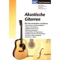 Carstensen Akustische Gitarren Ratgeber