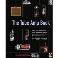 Backbeat The Tube Amp Book Technisches Buch