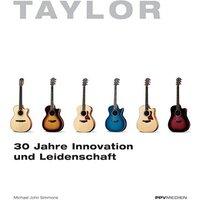 PPVMedien Taylor Biografie