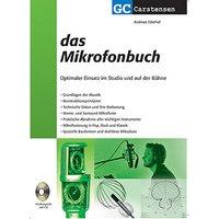 Carstensen Das Mikrofonbuch Technisches Buch