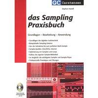 Carstensen Das Sampling Praxisbuch Technisches Buch