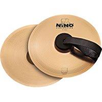 Nino BO20 Cymbal Pair Zimbel