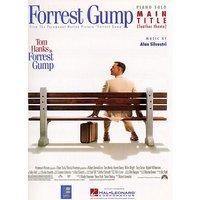 Hal Leonard Forrest Gump - Feather Theme Einzelausgabe