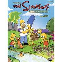 Hal Leonard Theme from The Simpsons Einzelausgabe