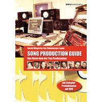 PPVMedien Song Production Guide Ratgeber