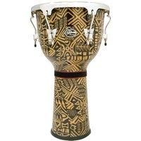 "Latin Percussion Aspire LPA632-SGC Serengeti 12,5"" Djembe"