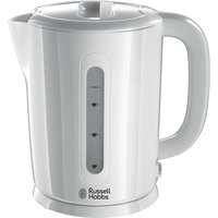 1.7 L Kettle in White