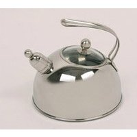 Murano 2.5 L Stainless Steel Whistling Stove Top Kettle