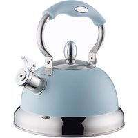 2.5 L Stainless Steel Whistling Stove Top Kettle