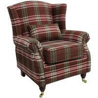 Uffington Wingback Chair