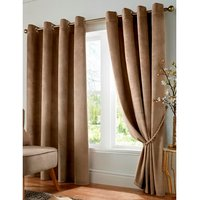 Clare Eyelet Blackout Thermal Curtains