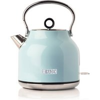 Heritage 1.7L Stainless Steel Electric Kettle