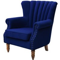 Dupuis Wingback Chair