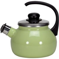 Juist 2 L Stainless Steel Whistling Stove Top Kettle