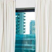 Cervantez Pencil Pleat Blackout Thermal Curtains