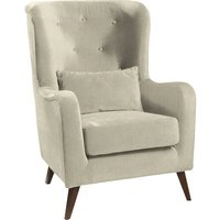 Modena Wingback Chair