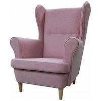 Pederson Wingback Chair