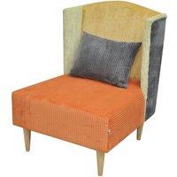 Zen Wingback Chair