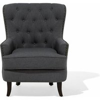 Caudell Wingback Chair