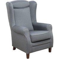 Leonardo Wingback Chair