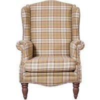 Windsor Wingback Chair