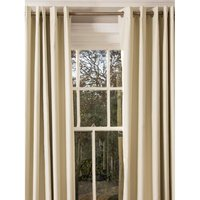 Chaidez Eyelet Blackout Thermal Curtains
