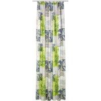 Jolanda Pencil Pleat Blackout Thermal Single Curtain