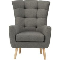 Milan Wingback Chair