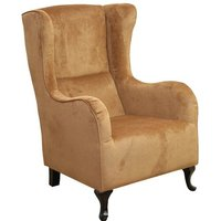 Grazia Wing Chair