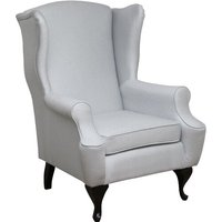 Ludwig Wingback Chair