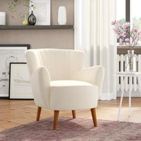 Alloa Wingback Chair