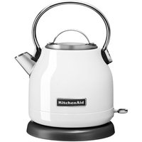Classic Dome 1.25L Stainless Steel Electric Kettle