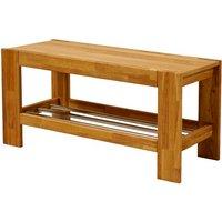 Dabrowski Storage Bench