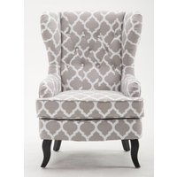 Cassidy Wingback Chair