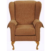 Salters Wingback Chair